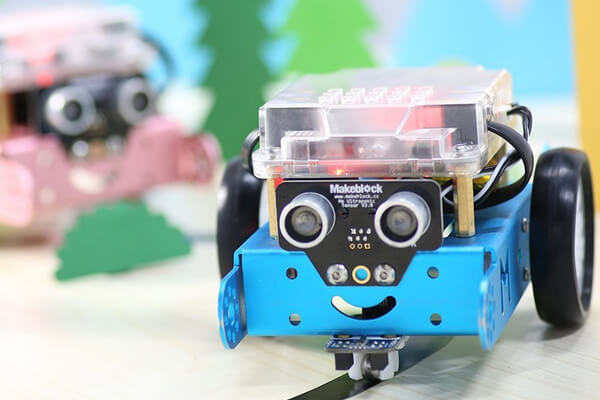 Home | Makebot Robotics