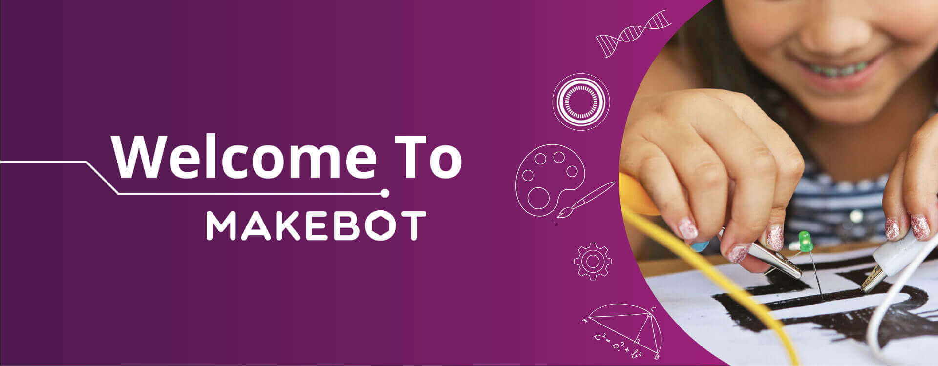 Welcome To Makebot