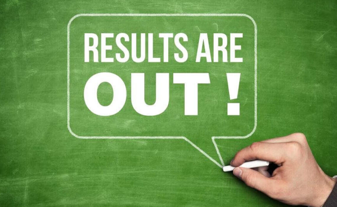 NSTO Results